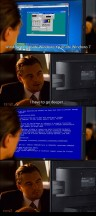 Windows Inception Funny