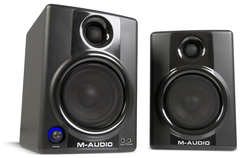 Home Recording Studio Setup | Tech and Gadgets Blog |Studio Speakers